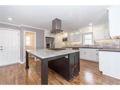 Kansas City Single Family Home Show For Backups: 1104 W 97th Street