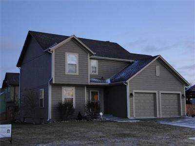 Edwardsville Single Family Home Show For Backups: 620 River Falls Road