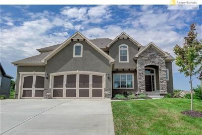 Lee's Summit MO Single Family Home For Sale: $564,950