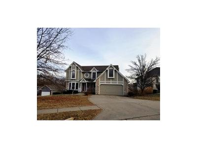 Liberty Single Family Home Auction: 1537 Chauncey Avenue