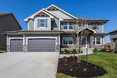 Lee's Summit MO Single Family Home Model: $469,900