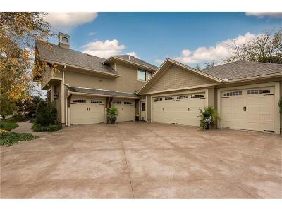 Overland Park Single Family Home For Sale: 16336 Monrovia Street