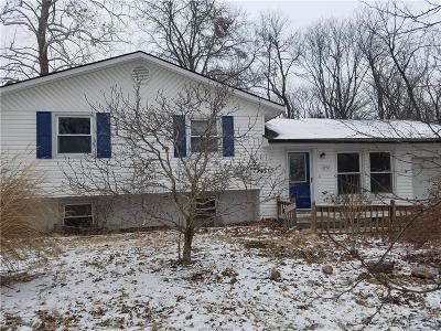 Liberty Single Family Home For Sale: 842 Marilynn Avenue