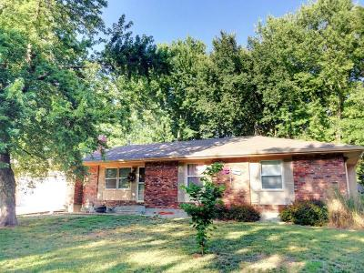 Anderson County Single Family Home For Sale: 404 N Orange Street