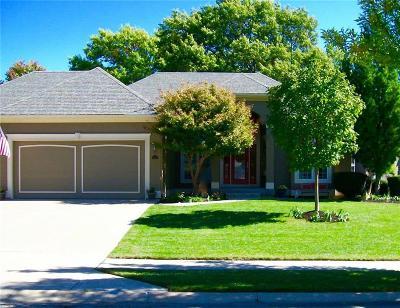 Kansas City Single Family Home For Sale: 10305 N Avalon Avenue