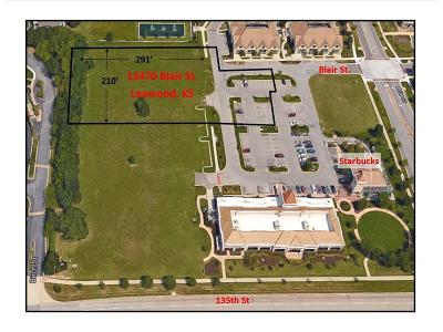 Leawood KS Residential Lots & Land For Sale: $715,000