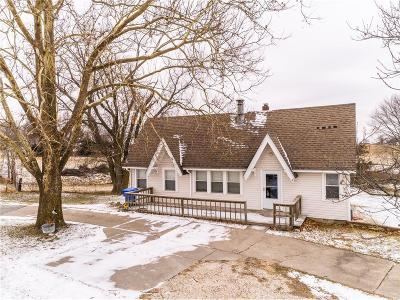 Basehor Single Family Home Show For Backups: 15820 Evans Road
