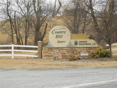 Clinton County Residential Lots & Land For Sale: Countr NW Country Hill Lot 30 Parkway