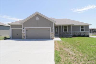 Kansas City Single Family Home For Sale: 4001 NE 80th Street
