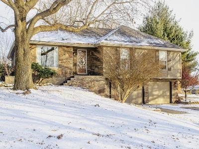 Oak Grove Single Family Home Show For Backups: 3317 S Fields Road