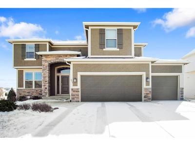 Lansing KS Single Family Home For Sale: $420,000