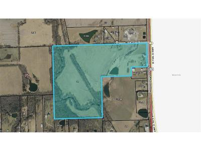 Residential Lots & Land For Sale: 20707 139th Street