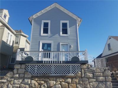 Kansas City Single Family Home For Sale: 421 Prospect Avenue