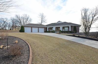 Liberty Single Family Home For Sale: 9013 NE 127th Street