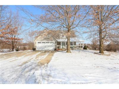 Grain Valley Single Family Home For Sale: 30612 E Duncan Road