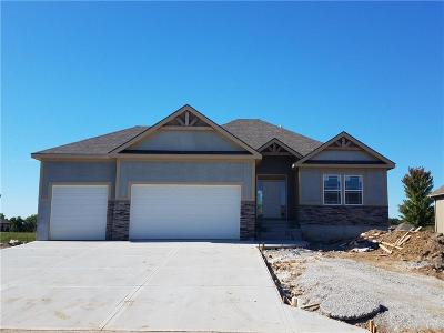 Blue Springs Single Family Home Contingent: 22713 E 42nd Terrace