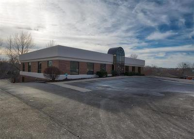 Independence Commercial For Sale: 14825 E 42nd Street