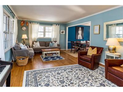 Overland Park Single Family Home Show For Backups: 6107 W 86 Street
