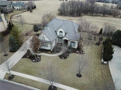 Overland Park Single Family Home For Sale: 14105 Bluejacket Street