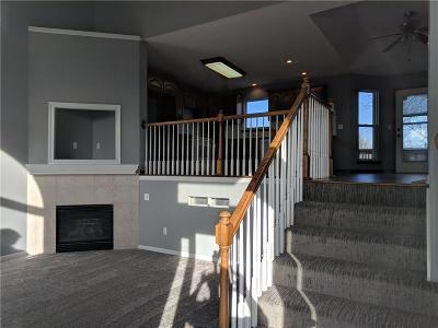 Kansas City Single Family Home For Sale: 5701 Mercier Drive