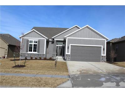 Lenexa Single Family Home For Sale: 24330 W 91st Place