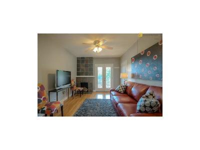 Kansas City Condo/Townhouse For Sale: 16 W 34th Street #3B