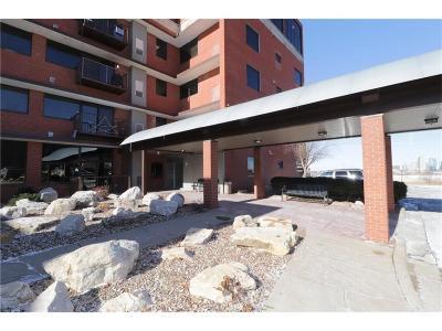 Kansas City Condo/Townhouse For Sale: 2940 Baltimore Avenue #1405