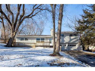 Kansas City Single Family Home Show For Backups: 6922 NW 68th Terrace