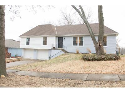 Kansas City MO Single Family Home Sold: $238,500