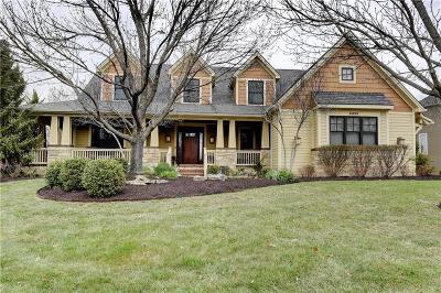 Overland Park Single Family Home For Sale: 14009 Reeder Street
