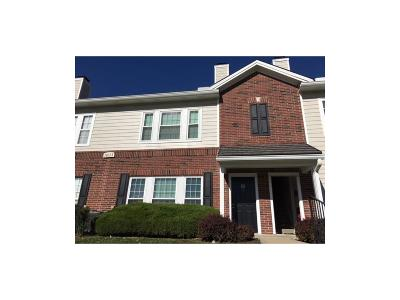 Tomahawk Creek Condominiums Condo/Townhouse For Sale: 11613 Tomahawk Creek Parkway #13E