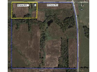 Allen County Residential Lots & Land For Sale: 4161 Hawaii Road