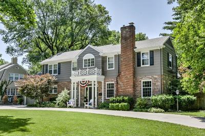 Kansas City Single Family Home For Sale: 1267 W 61st Street