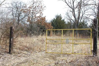 Residential Lots & Land For Sale: Stillwell Road