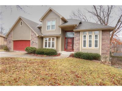 Gladstone MO Single Family Home Show For Backups: $259,950