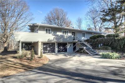 Prairie Village Single Family Home For Sale: 7817 Fontana Street