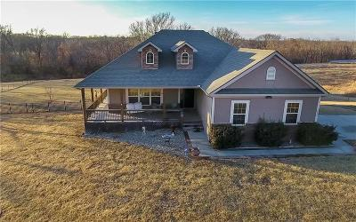 Independence Single Family Home For Sale: 2620 N Old Atherton Road