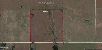 Osage County Residential Lots & Land For Sale: 8750 W 333rd Street