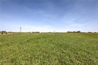 Clay County Residential Lots & Land For Sale: 10701 N Reinking Road