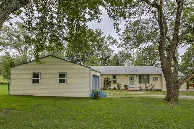 Peculiar MO Single Family Home For Sale: $179,900