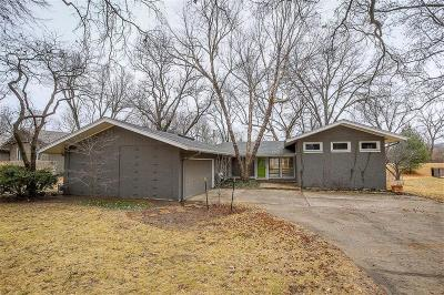 Leawood Single Family Home For Sale: 10421 Sagamore Road