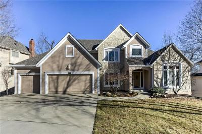 Parkville Single Family Home Contingent: 5821 Manor Drive