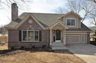 Kansas City MO Single Family Home Show For Backups: $264,900