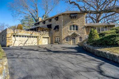 Kansas City Single Family Home For Sale: 5029 Sunset Drive