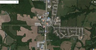 Residential Lots & Land For Sale: 1600 S 169 Highway