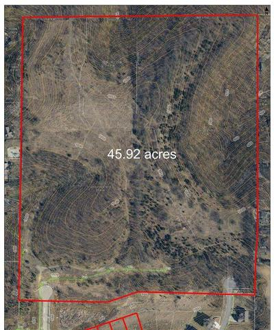 Shawnee Residential Lots & Land For Sale: Haskins Street