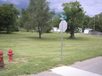 Residential Lots & Land For Sale: 712 W Prairie Street