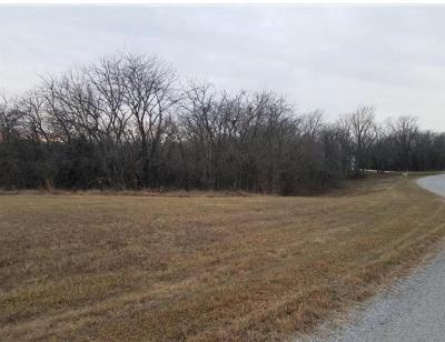 Leavenworth County Residential Lots & Land Contingent: Lot 4 8 Mile Farm Lane