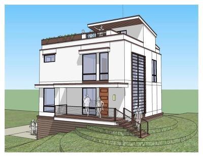 Kansas City Single Family Home Contingent: 1204 E Beacon Hill Lane