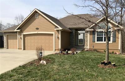 Leavenworth Single Family Home For Sale: 4127 Cades Cove